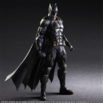 [KÝ GỬI] PLAY ARTS KAI BATMAN TATICAL SUIT KO BOX