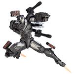 [PRE-ORDER] REVOLTECH AMAZING YAMAGUCHI WAR MACHINE