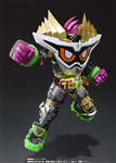 [PRE-ORDER CLOSED] SHF KAMEN RIDER EX-AID MAXIMUM GAMER LV99