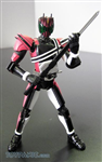 [KÝ GỬI] SHF KAMEN RIDER DECADE VIOLENT EMOTION 2ND