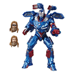 [PRE-ORDER]MARVEL LEGEND AVENGER ENDGAME IRON PATRIOT