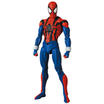 [PRE ORDER] MAFEX No.143 MAFEX SPIDER-MAN (BEN REILLY) (JPV)