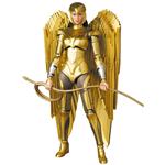 [PRE-ORDER] MAFEX NO.148 MAFEX WONDER WOMAN GOLDEN ARMOR VER