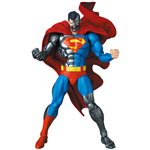 [PRE-ORDER] MAFEX NO.164 MAFEX CYBORG SUPERMAN (JAPAN VER)
