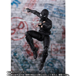 [PRE-ORDER CLOSED] SHF SPIDER MAN STEALTH SUIT