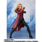 [PRE-ORDER] SHF SCARLET WITCH INFINITY WAR