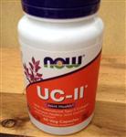 Collagen Tuyp II hỗ trợ xương khớp