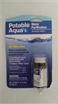 Thuốc lọc nước Aqua Water du lịch (hàng Mỹ)