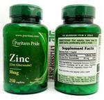 ZINC Tăng cường miễn dịch - Hỗ trợ sinh sản
