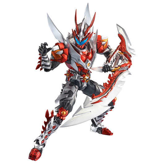 Armor Hero Dragon Man Figure Mecha Shop Cost is derived from sell price. figure mecha shop