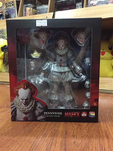 Mua bán MAFEX PENNYWISE