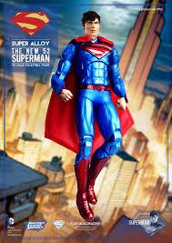 Mua bán SUPER ALLOY 1/6 SUPERMAN 52 2ND